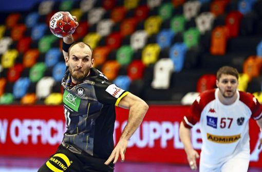 Getrübte Freude an Handball-Weltmeisterschaft