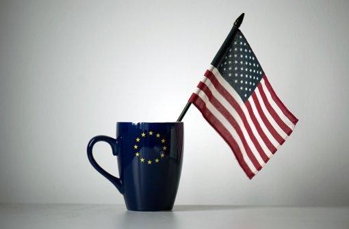Skepsis gegenüber TTIP
