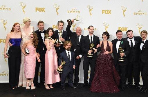 """""""Game of Thrones"""" in 23 Kategorien nominiert"""