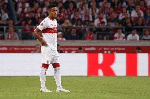 VfB-Profi zeigt Verständnis für Kritik nach Fehlstart