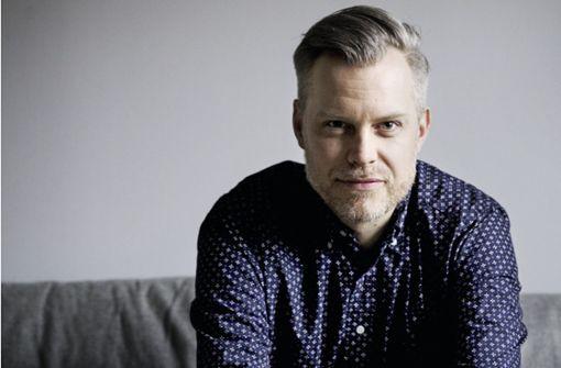 Konventionelle Thrillerkost aus Schweden