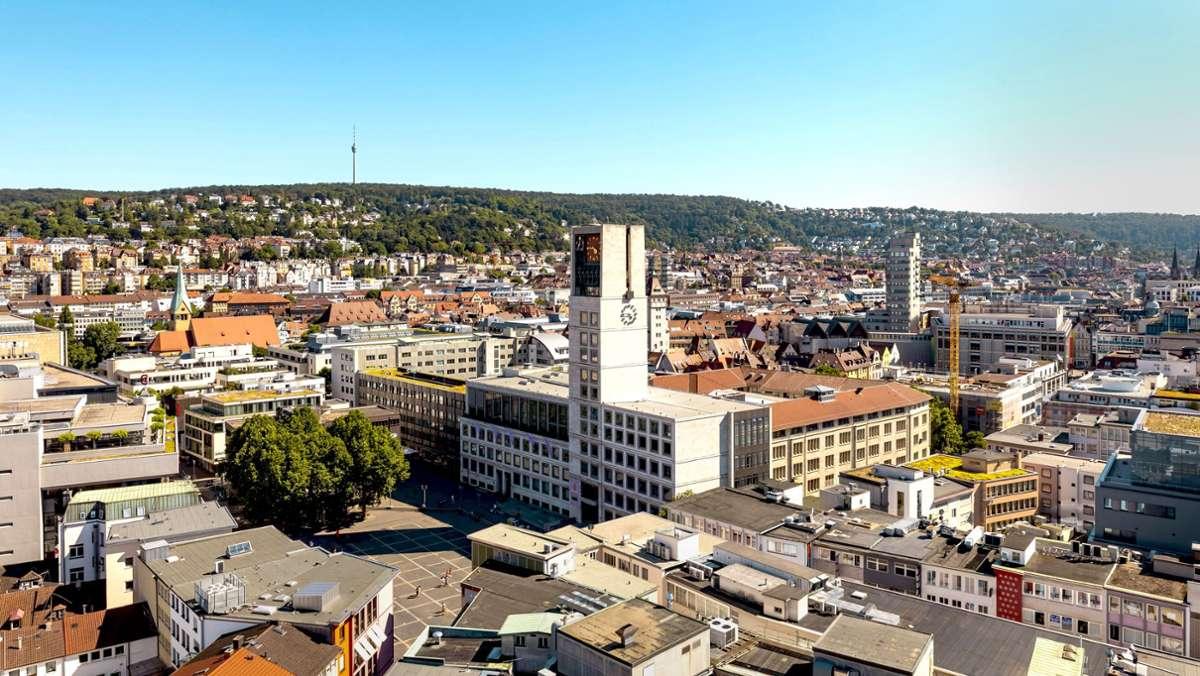 Diese OBs haben Stuttgart geprägt