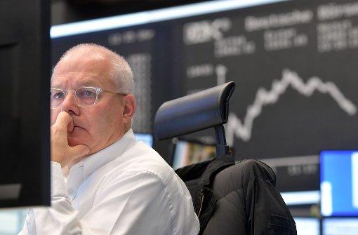 Börsen verdauen Trump-Schock
