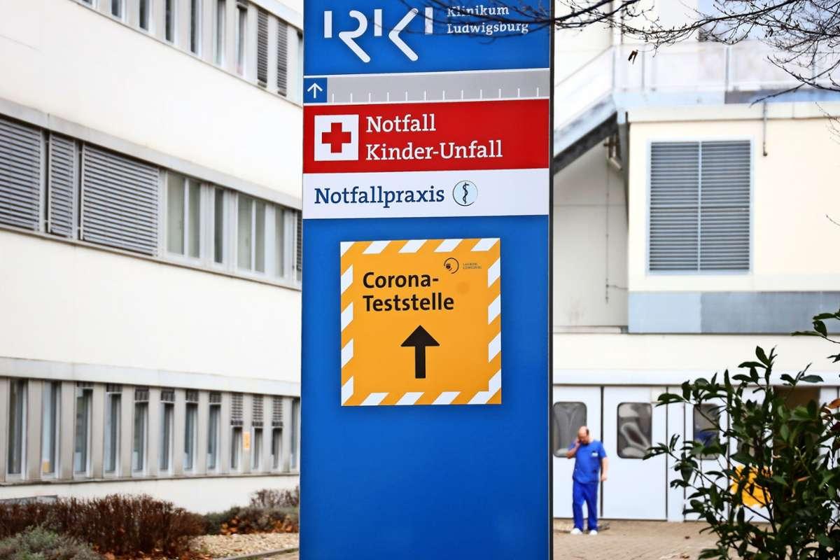 Kostenfaktor Kliniken: Noch ist unklar, wie sehr die Mehrkosten bei der medizinischen Versorgung  während der Corona-Krise  den Kreis  belasten. Foto: factum/Simon Granville