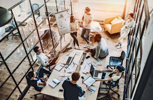 Firmengründung – eine reine Kopfsache?