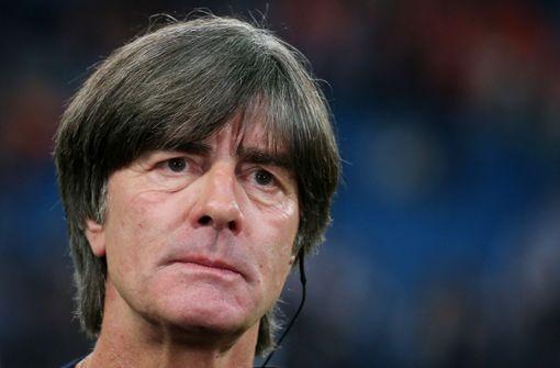 Anreise aus Risikogebieten –   Joachim Löws Zwiespalt vor Neustart
