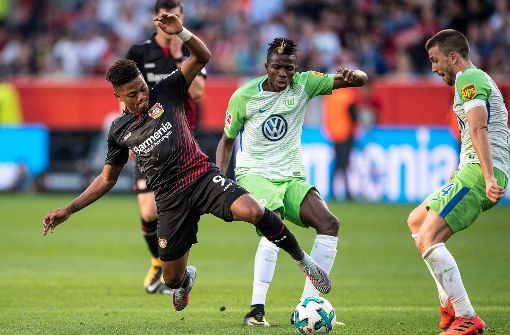 Wolfsburg unter Schmidt der Remis-Meister