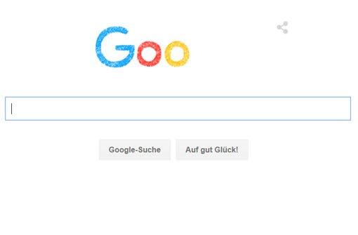 Mensch Google, hast du dich verändert!