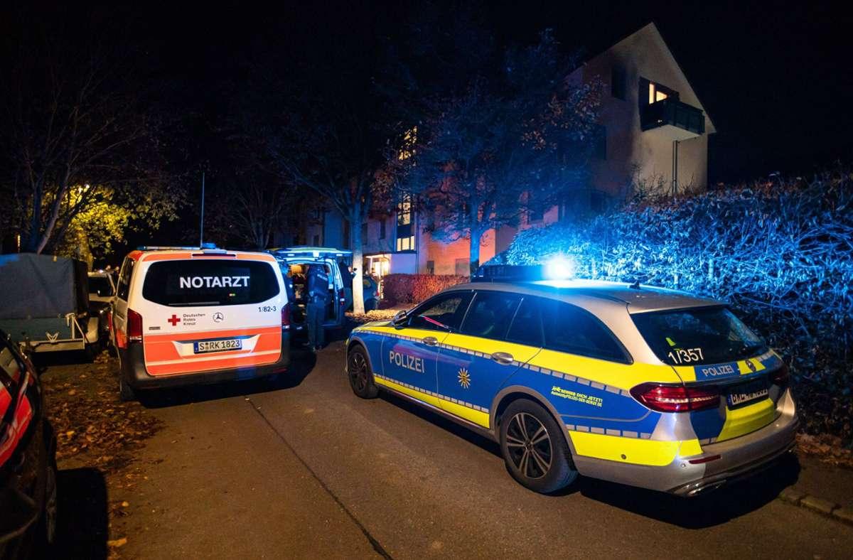 Die Randale in der Beskidenstraße hatte am Samstag einen Großeinsatz der Polizei ausgelöst. Foto: 7aktuell.de/Simon Adomat