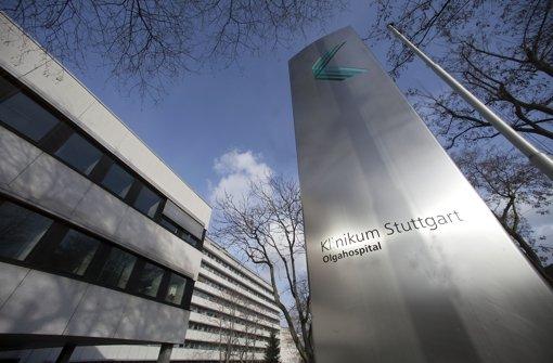 Die Stuttgarter Kinderklinik ist eine personelle und finanzielle  Schieflage geraten. Foto: Horst Rudel
