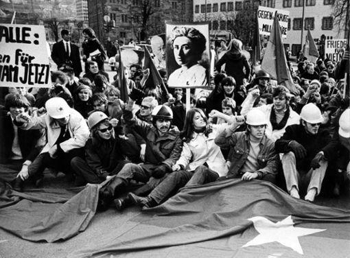 1968 – Was damals geschah