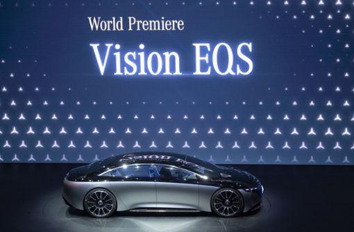 Enorme Herausforderungen für Porsche und Daimler