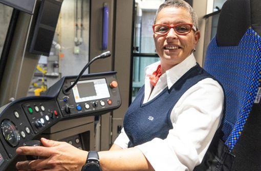 Was verdient ein Stadtbahnfahrer bei der SSB?