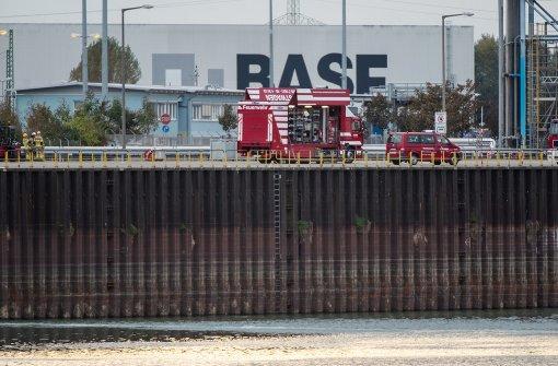BASF will Anlagen wieder anfahren