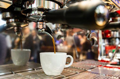 Zu dieser Uhrzeit sollten Sie keinen Kaffee trinken