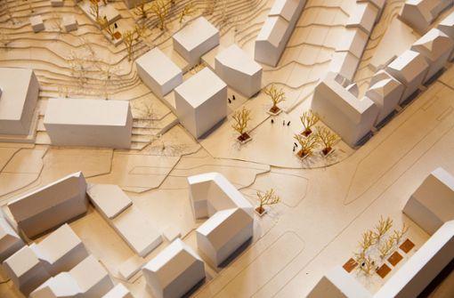 Planung für Stöckachplatz kann beginnen