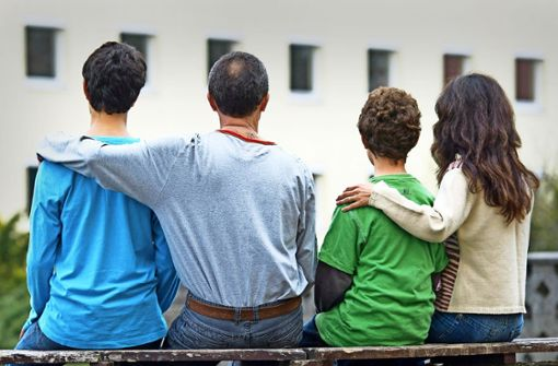 Großer Andrang auf Familiennachzug