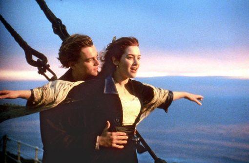 """Testen Sie ihr Wissen im großen """"Titanic""""-Quiz"""