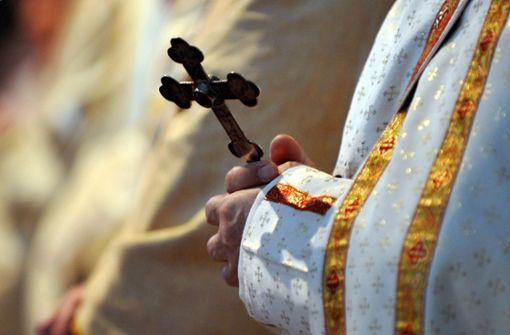 Geistlicher soll Ordensfrau bei Beichte sexuell belästigt haben