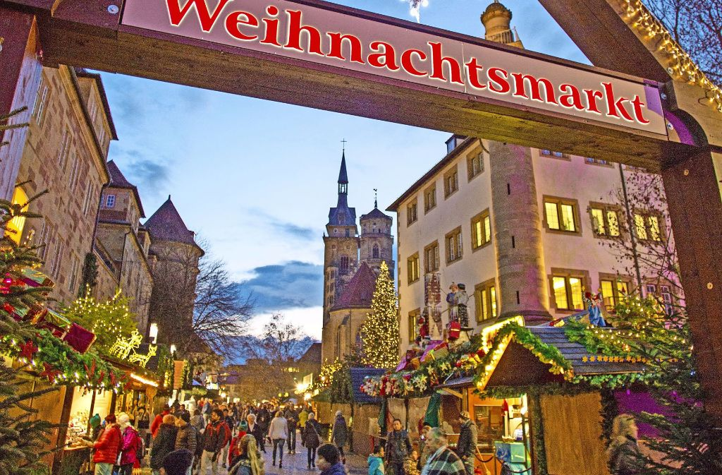 weihnachtsmarkt in stuttgart 25 tage f r gl hwein und. Black Bedroom Furniture Sets. Home Design Ideas