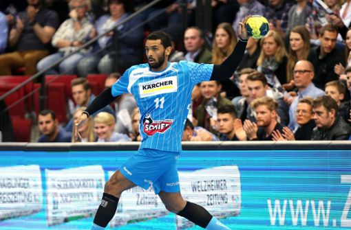 Ex-Stuttgarter beim Handball-Schreck