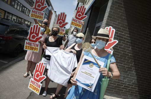 Mieterverein fordert flächendeckendes Einfrieren der Mieten für sechs Jahre