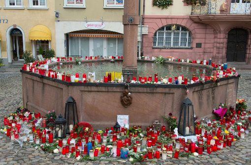 Staatsanwaltschaft erhebt Anklage im Fall der ermordeten Joggerin