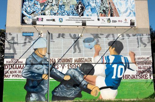 Wie  Sport den Nationalismus befördern kann