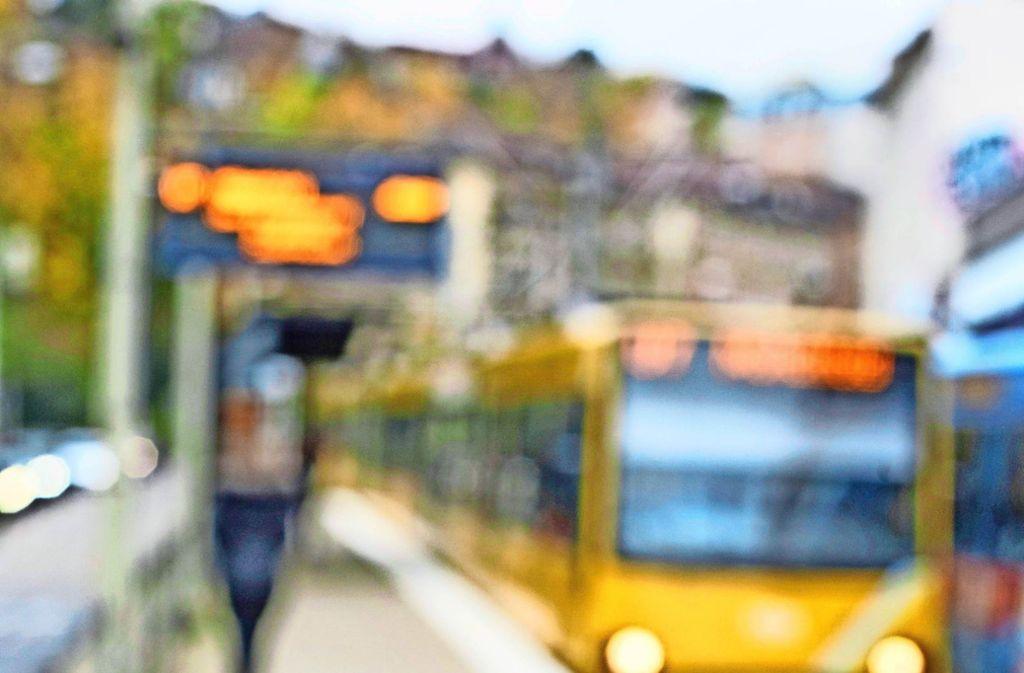 Die Daten des VVS sollen Kunden den Anschluss sichern. Foto: Lichtgut/Max Kovalenko