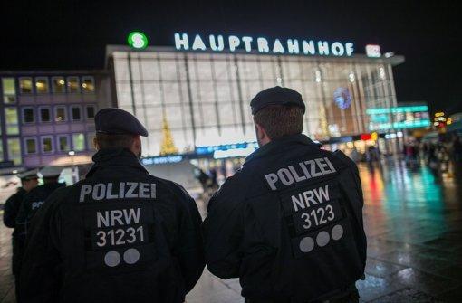 Polizei sucht Täter