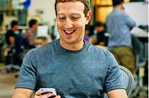 Facebook will allwissend werden