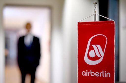 Forderungen von Flugbegleitern nach Abfindungen zurückgewiesen