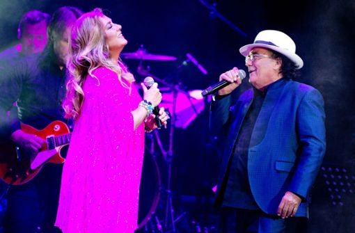 Al Bano Power will mit 100 sterben