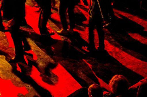 Tanz im Scala: wegen Überfüllung geschlossen