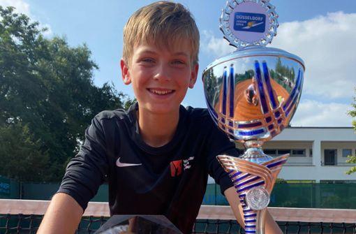 Nicolas Pfäfflin will ins Viertelfinale