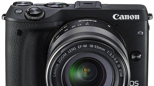 Canon EOS M3 – spiegellose Perfektion, kinderleicht zu bedienen!