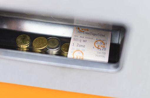 Land will höhere VVS-Preise verhindern