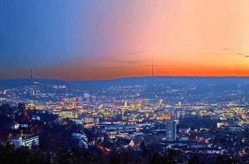Zehn Dinge, die man nur kennt, wenn man aus Stuttgart kommt