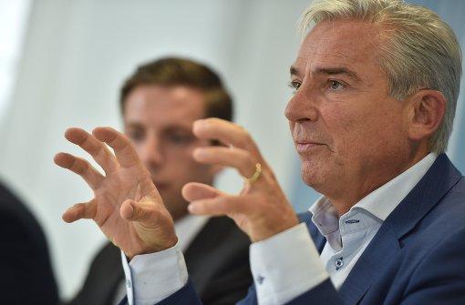 Innenminister Strobl für mehr Videoüberwachung