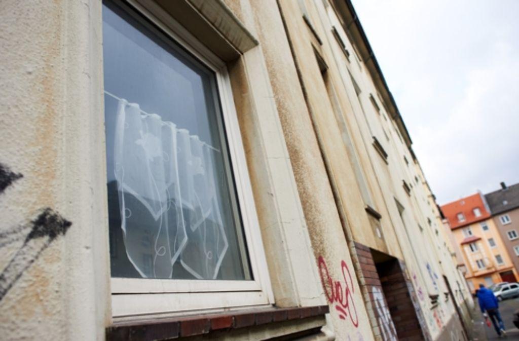 Viele Zuwanderer landen im sozialen Brennpunkt des Dortmunder Nordens. Foto: dpa