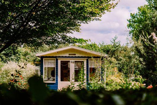 Warum die winzigen Häuser gar keine Probleme lösen