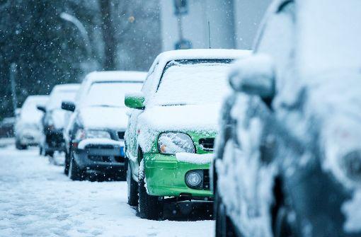 Mit acht Tipps sicher über Eis und Schnee