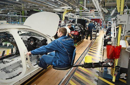 Daimler hat keinen Plan B