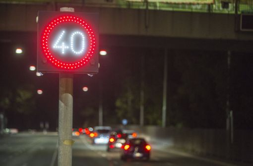 Verkehrsclub unterstützt Tempo 40 im Kessel