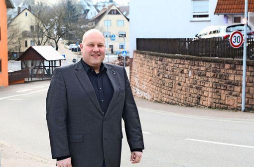 Kreistag Enzkreis: Weisbrich tritt wieder an
