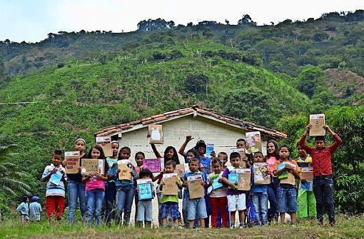 Leonbergs Beitrag zu einer besseren Welt
