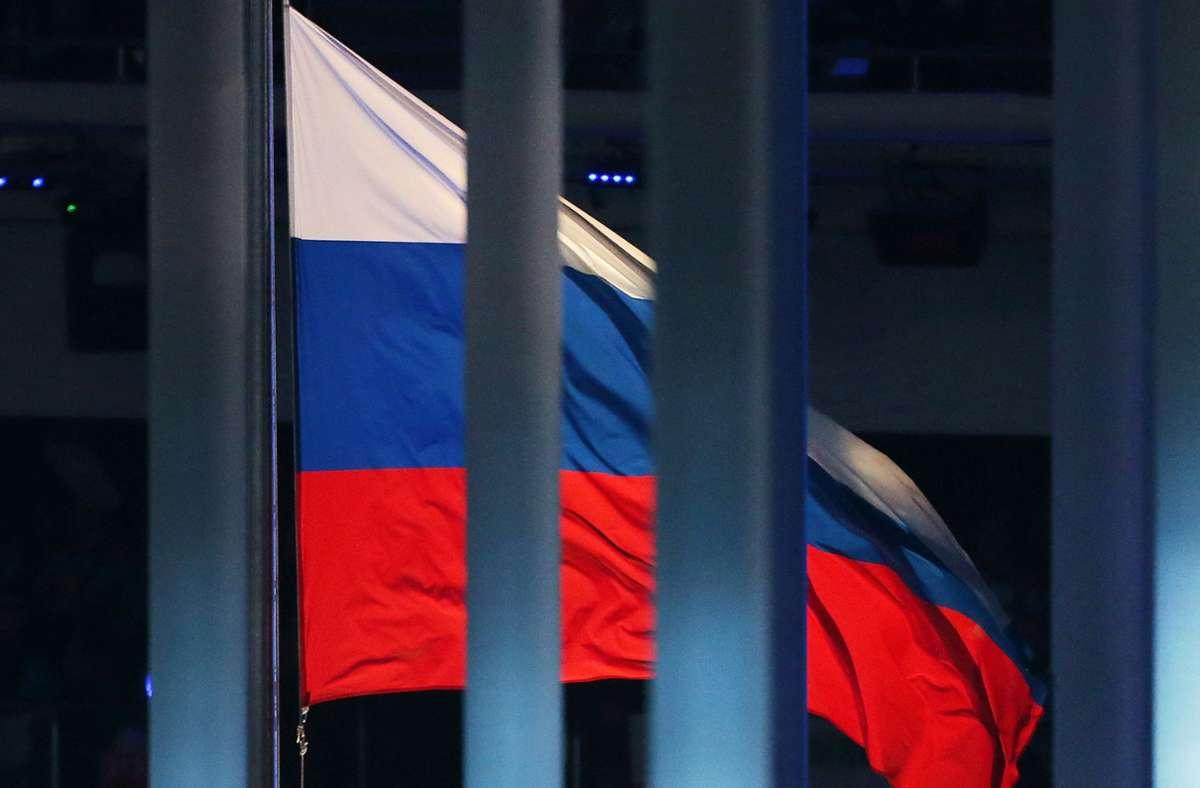 Das geschehen spielte sich am äußersten Rand Russlands ab. (Symbolbild) Foto: dpa/Jan Woitas