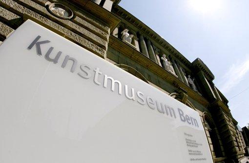 Kunstmuseum Bern nimmt Erbe wohl an