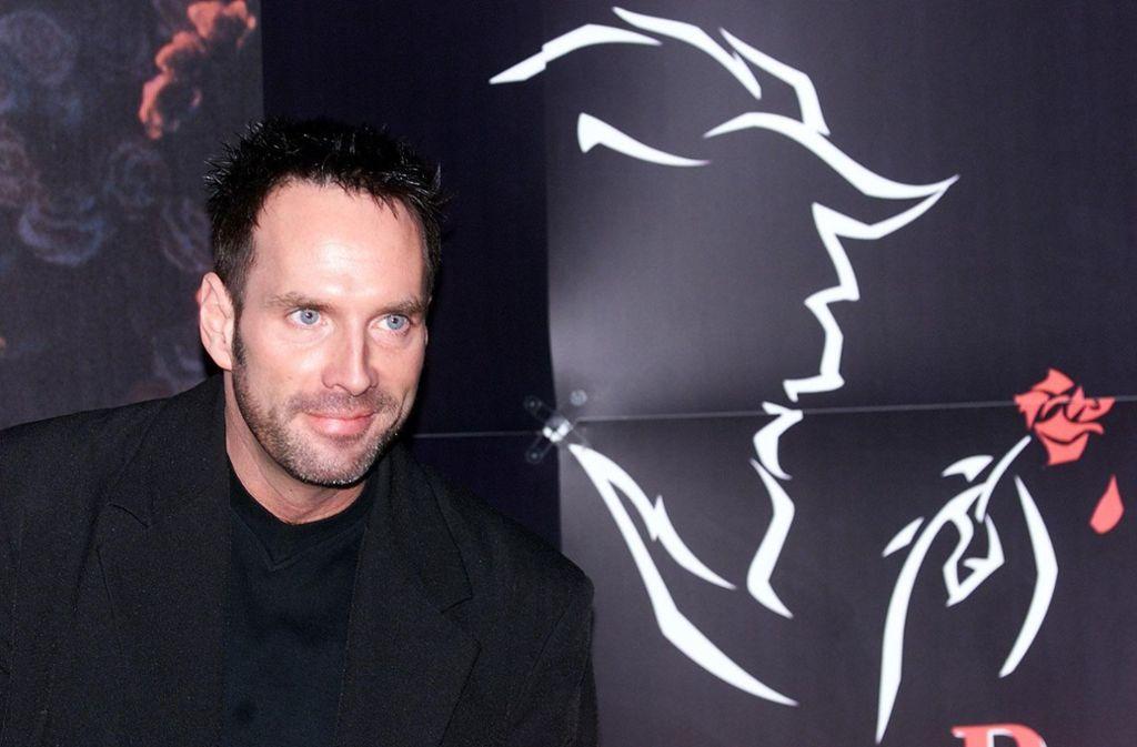 Südwestmetall-Chef Stefan Wolf (links) und Musicalstar