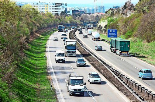 Ausbau der A81 kann  teurer werden